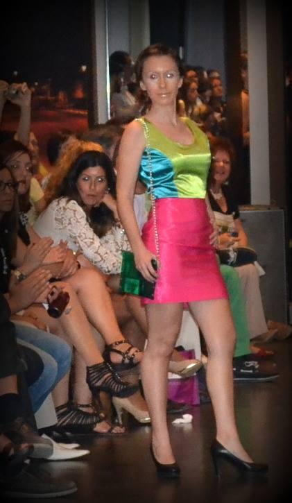 Desfile de Moda Nova / Mayo 2014