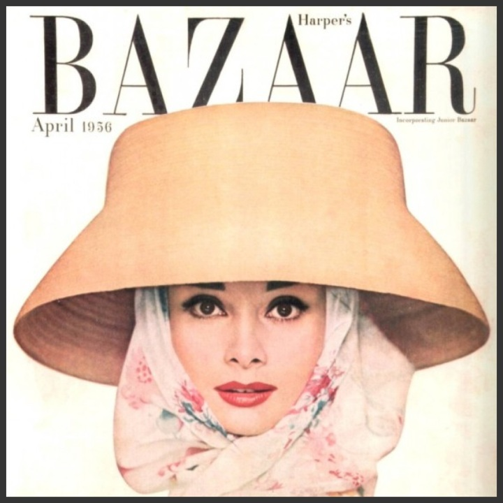 Audrey-Hepburn-fashionclick-baazar-vintage