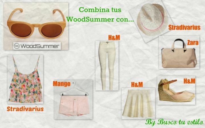 Outfit 1 WoodSummer