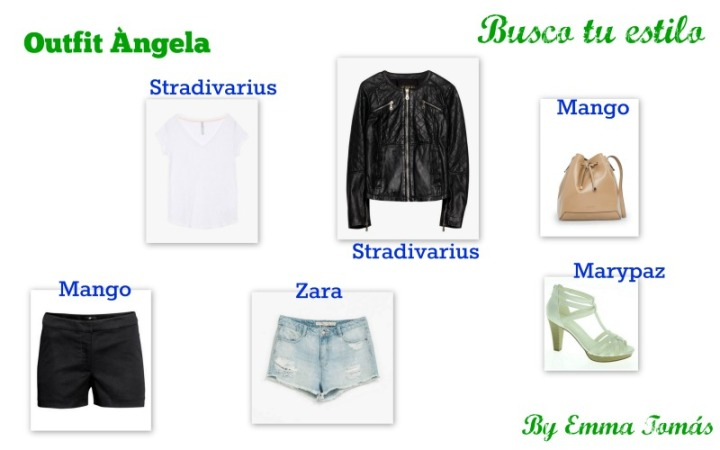 outfit angela