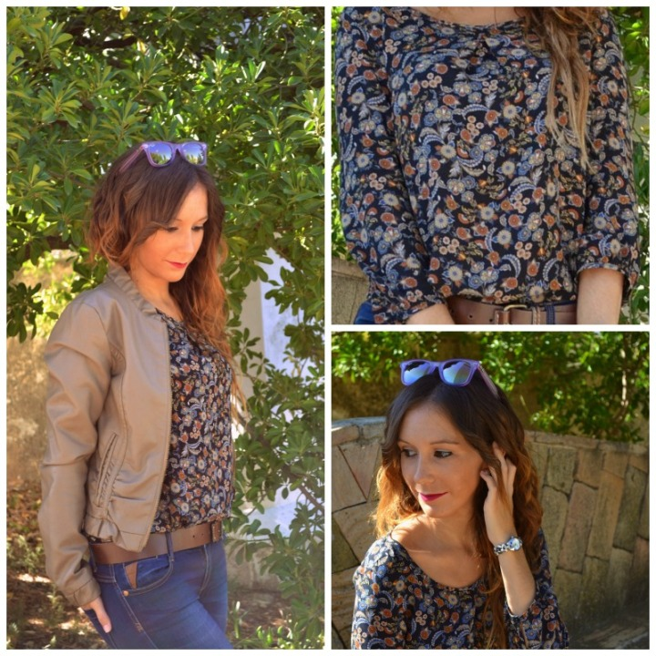 Detalles de mi outfit/ Details of my look