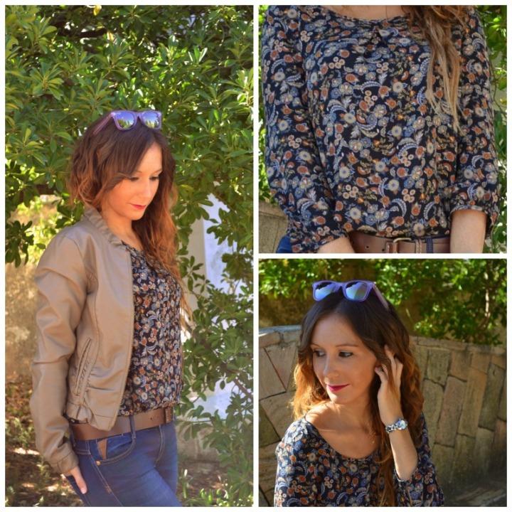 Detalles de mi outfit/ Details of my look