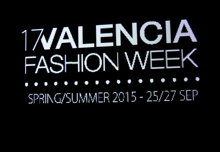 XVII edición Valencia Fashion Week