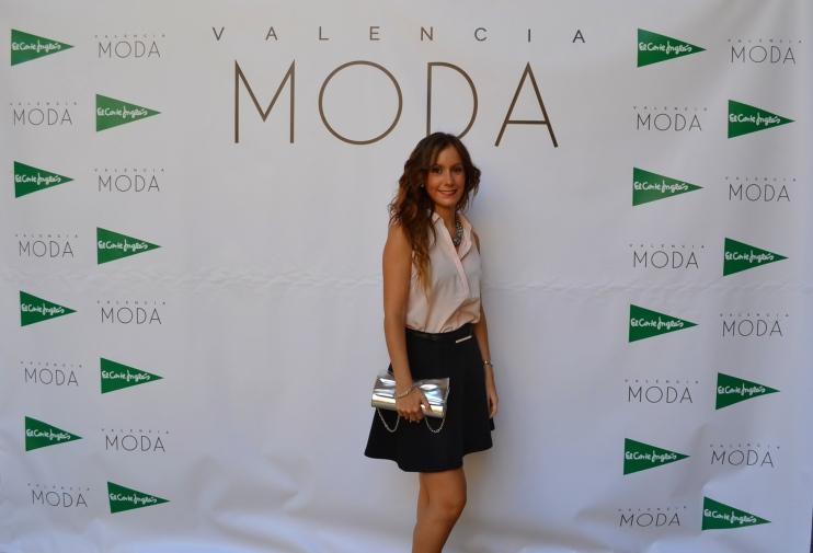 Valencia Fashion Week / Septiembre 2014