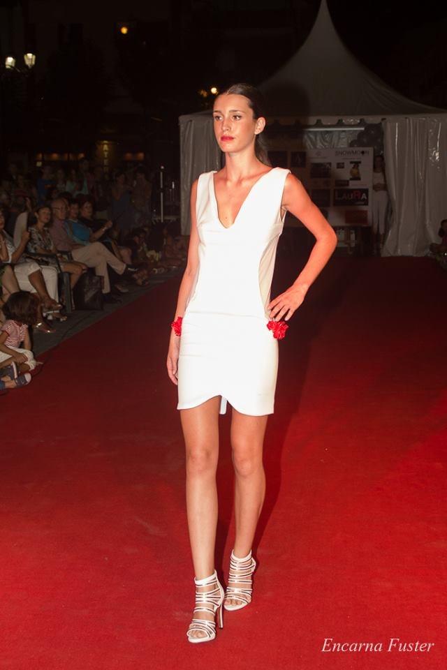 Look 3 de la colección Pure Femme de Juliettango