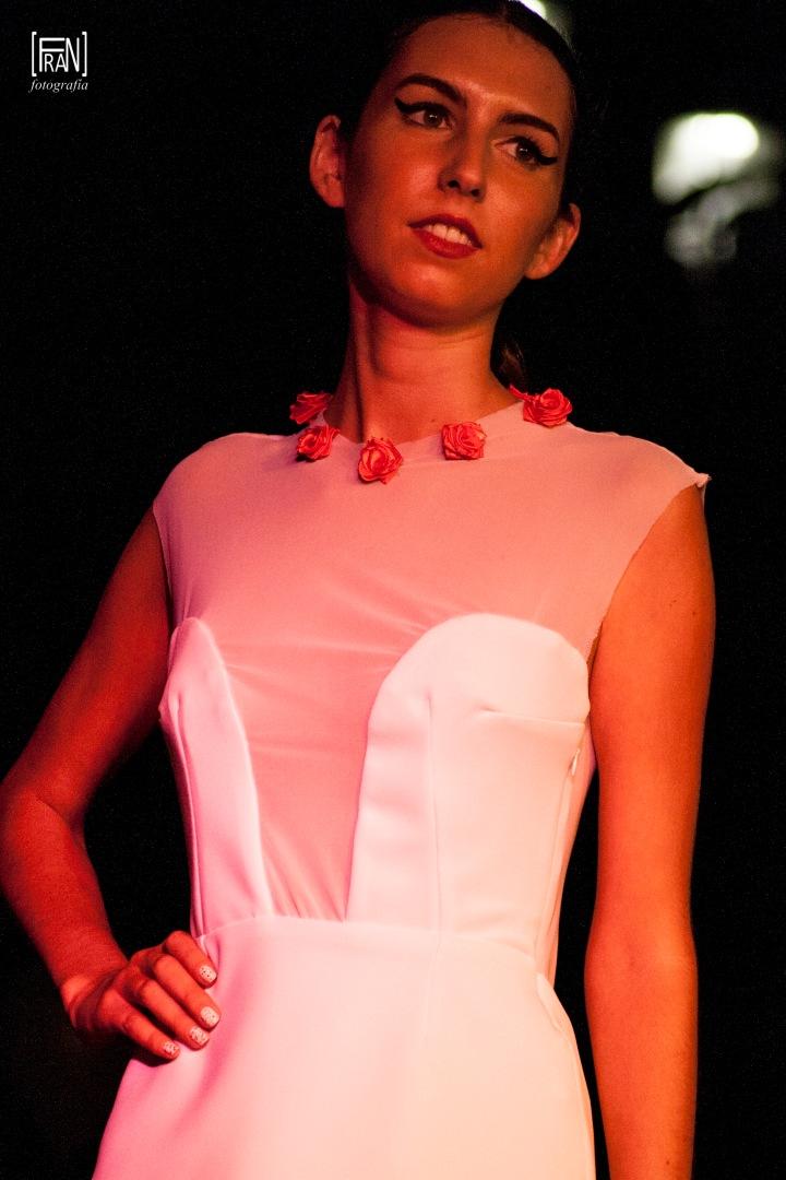 Look 2 de la colección Pure Femme de Juliettango