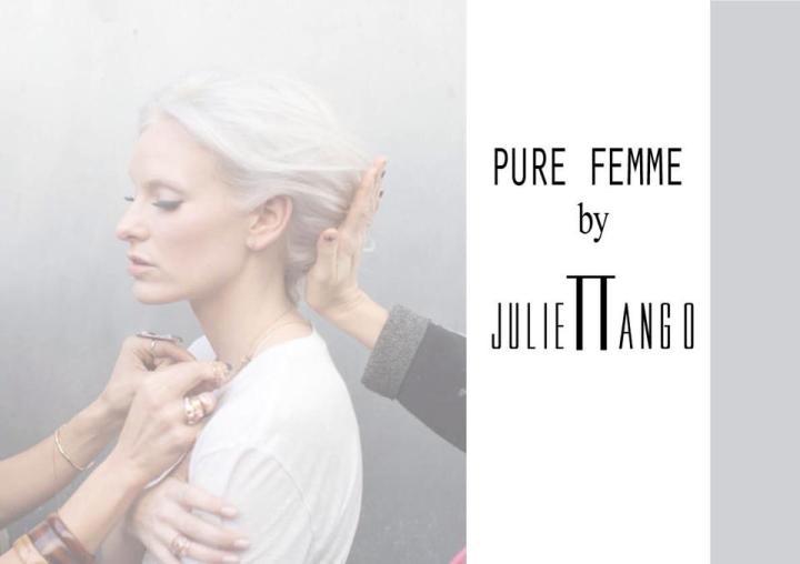 Colección Pure Femme de Juliettango