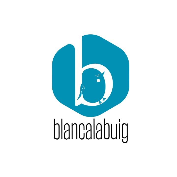 Logotipo Blancalabuig
