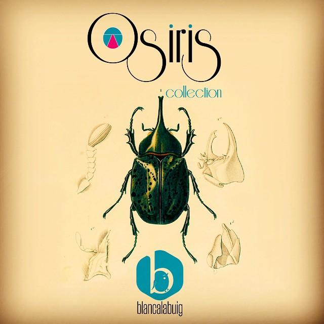 Colección Osiris de Blancalabuig