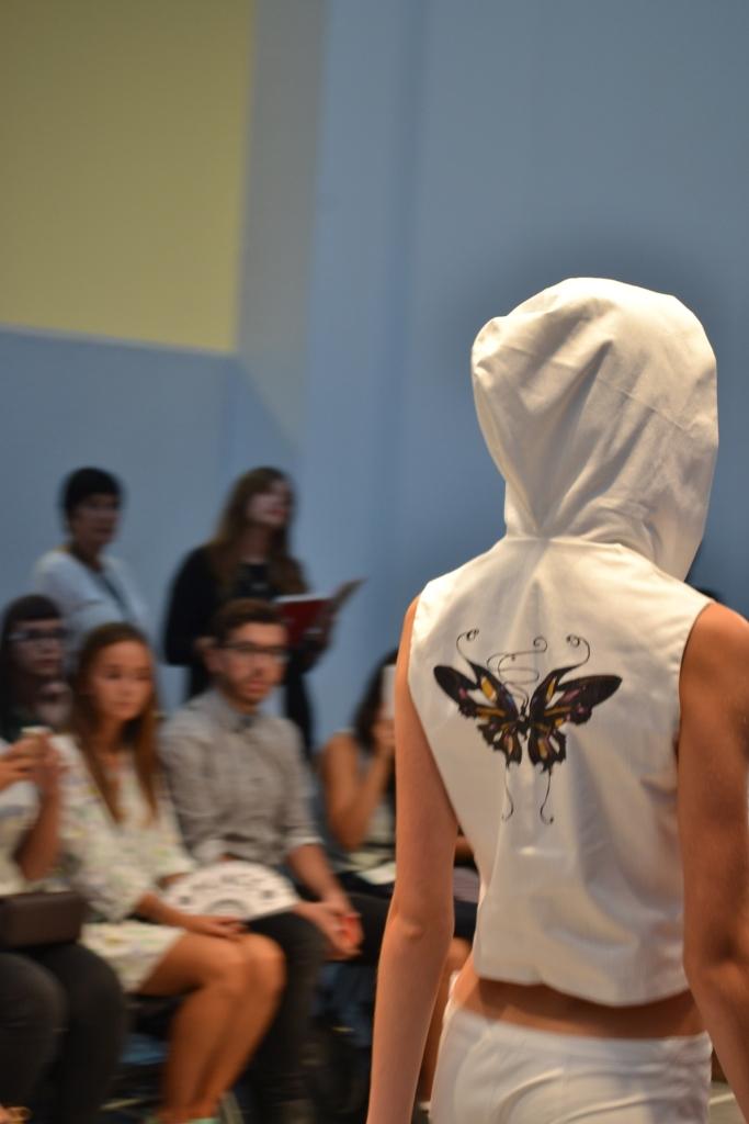 Butterfly, nombre de la colección De la Rue