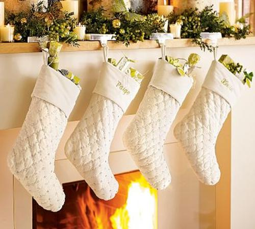 Navidad decoración hogar