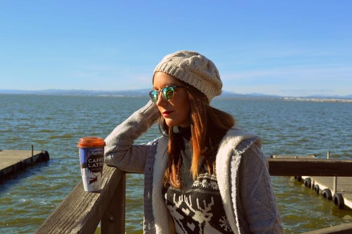 Con mi Kaiku Caffè Latte
