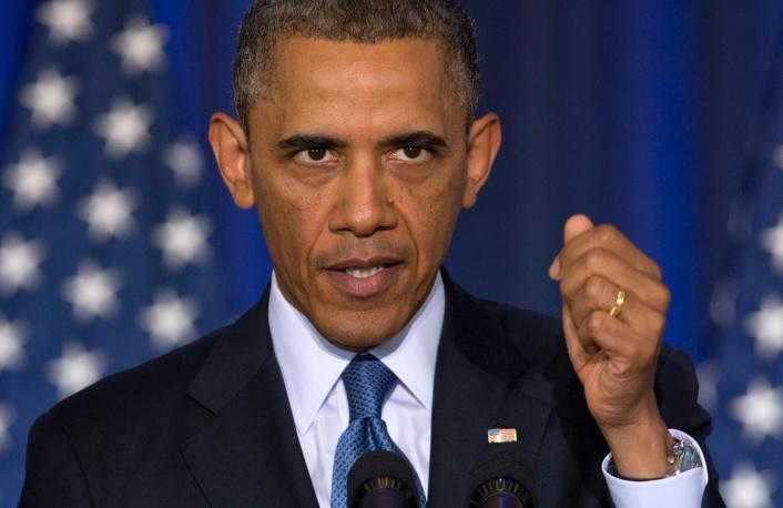 Barack Obama / Imagen www.huffingtonpost.com