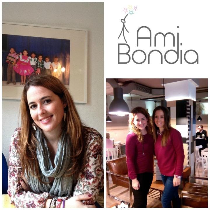 Entrevista a Ami Bondia