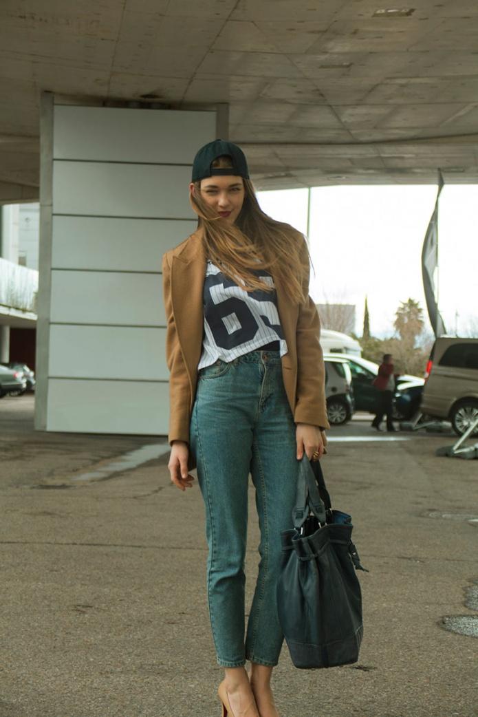 Street Style revista Vogue