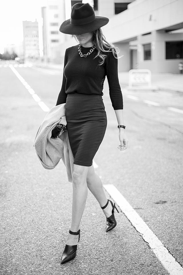 Cristina Blanco, una mujer con estilo