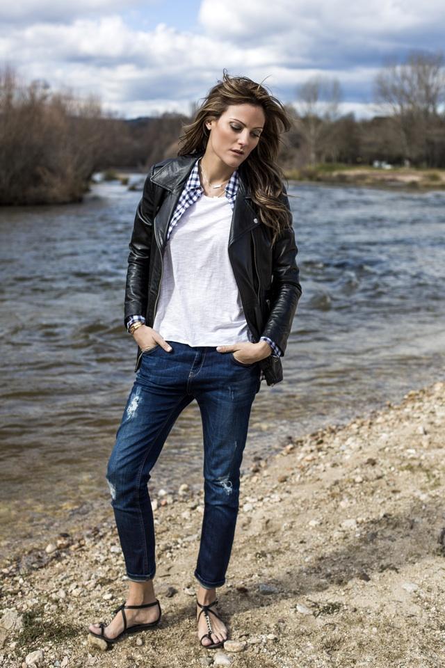 Cristina Blanco, blogger de Guía de Estilo