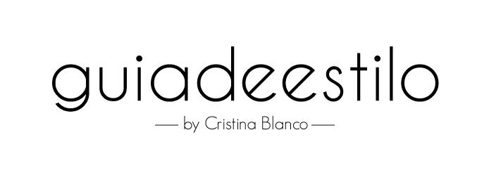 Logotipo del blog Guía de Estilo