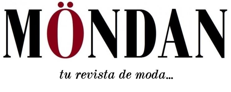Logo Revista MÖNDAN