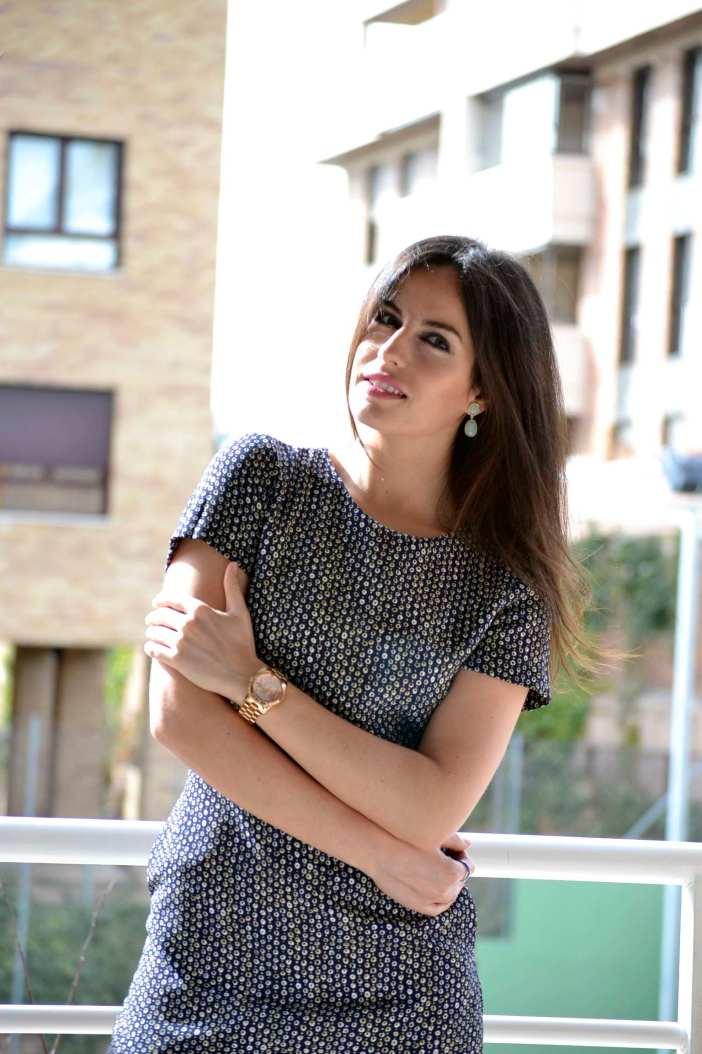 El estilio de Martina Mera