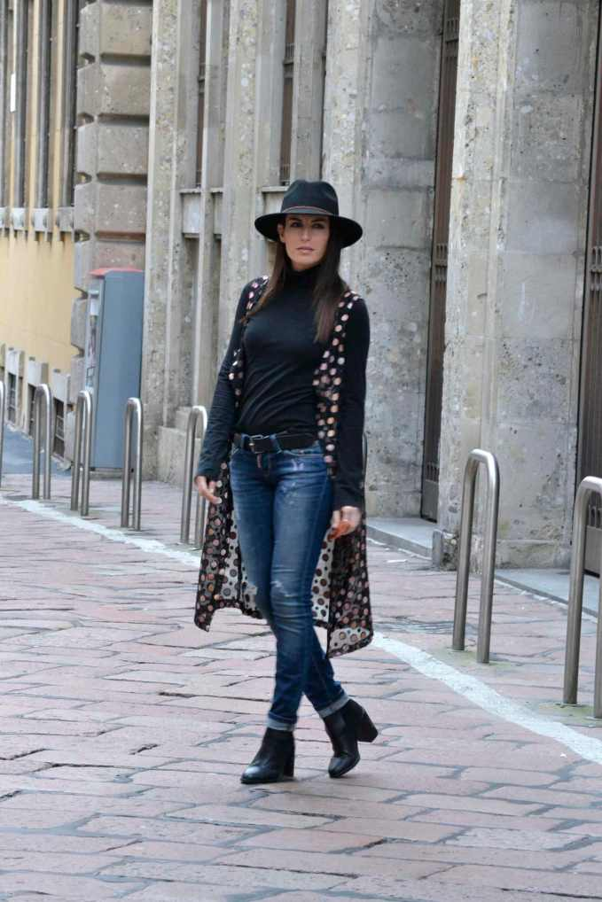 Casual Style by Amimera