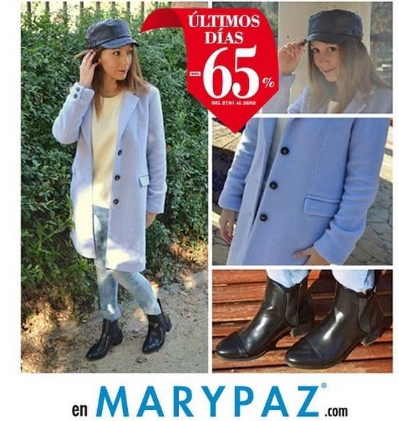 Blogger para Marypaz
