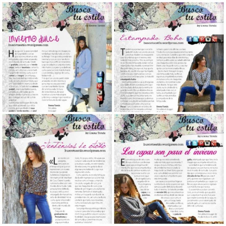 Revista Práctico Magazine