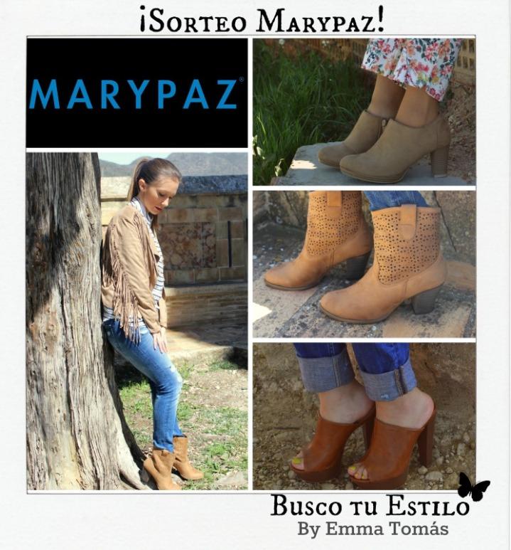 Sorteo MARYPAZ