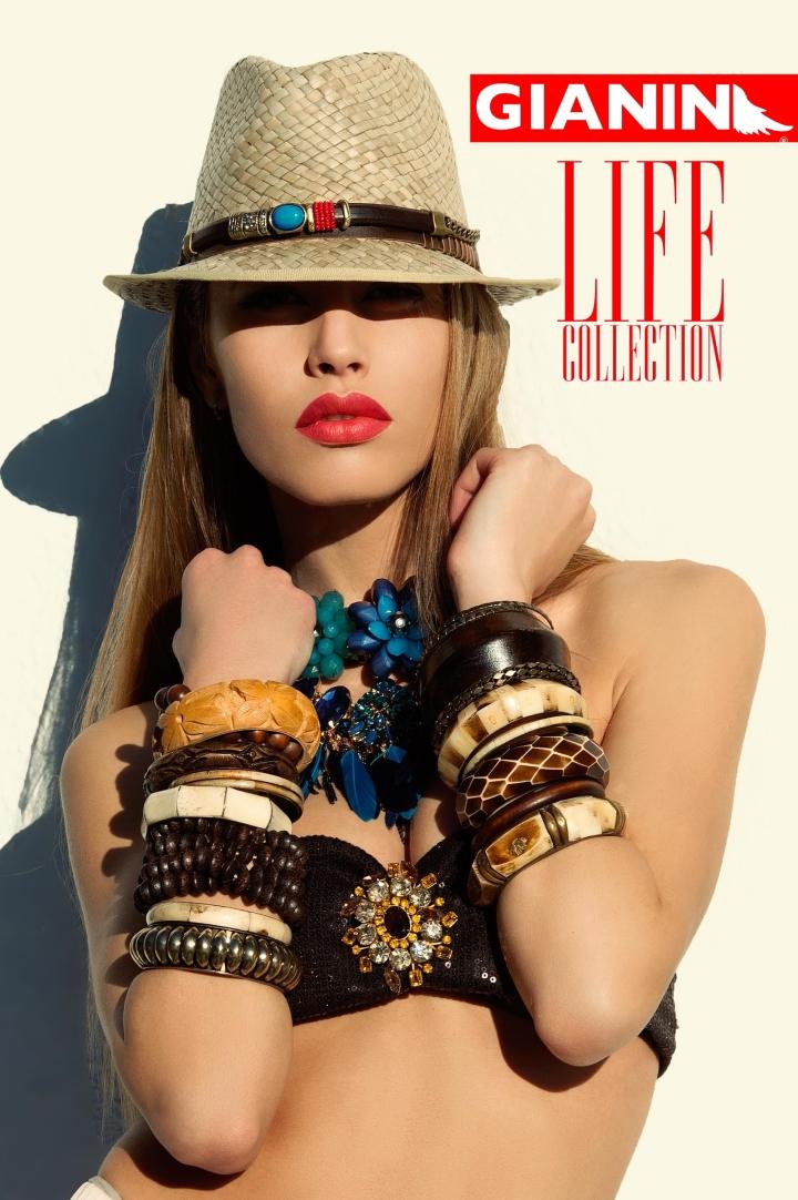 Colección Life by Gianin