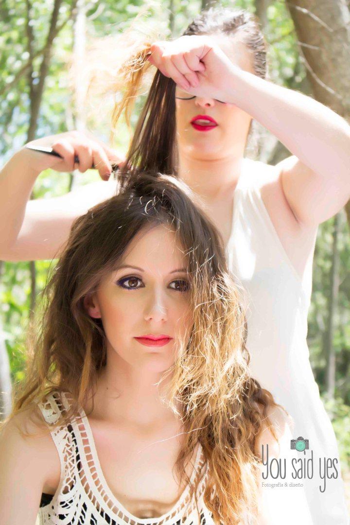Make up & Hair by Raquel Pérez
