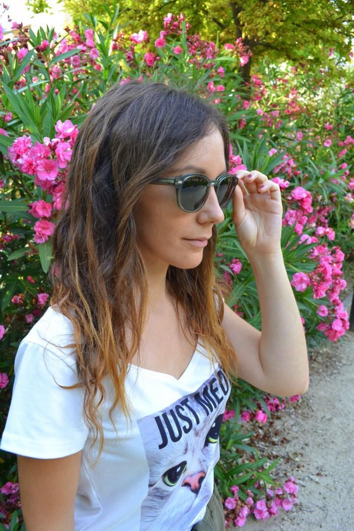 Gafas Óptica Alboraia