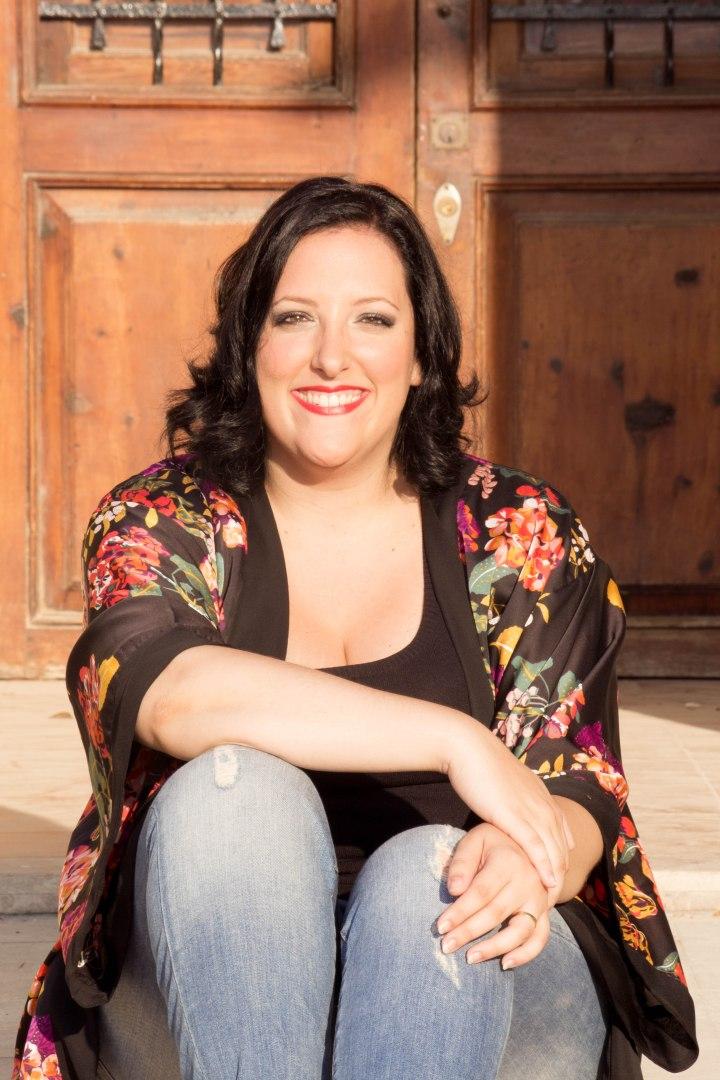 Paloma Silla, blogger de Destáca-te